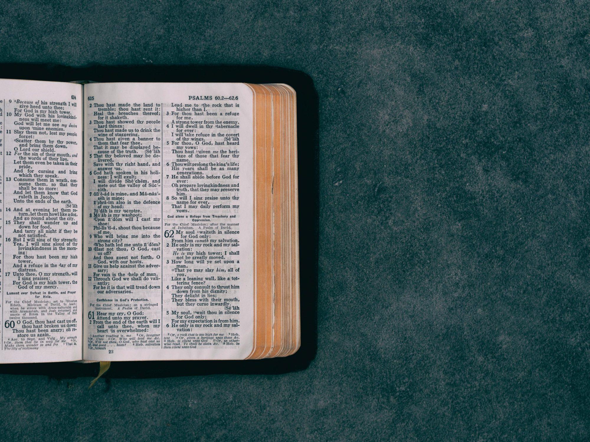 Cosa significa pregare