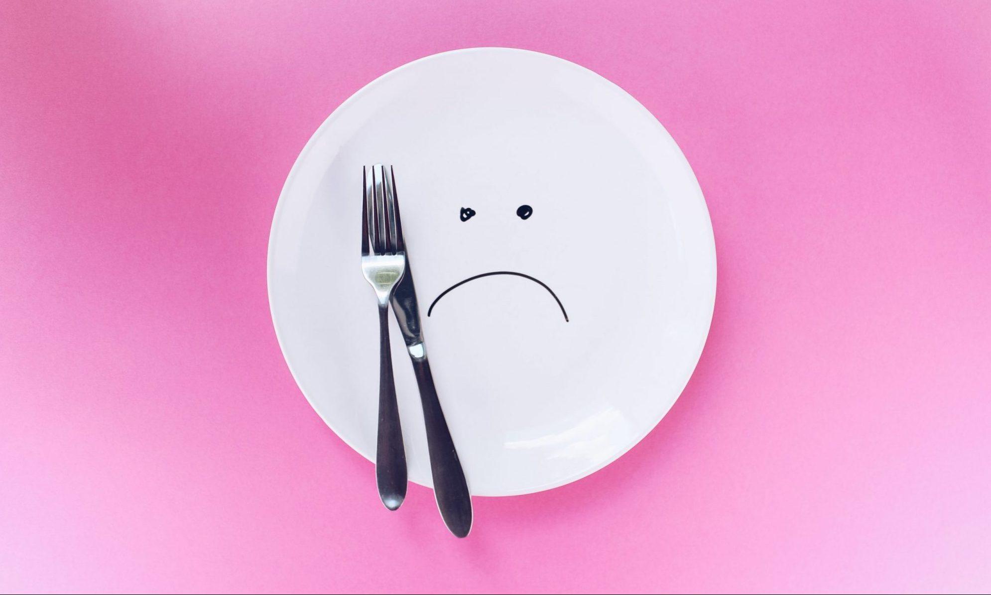 enjoying your food?
